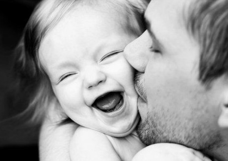 vader en dochter