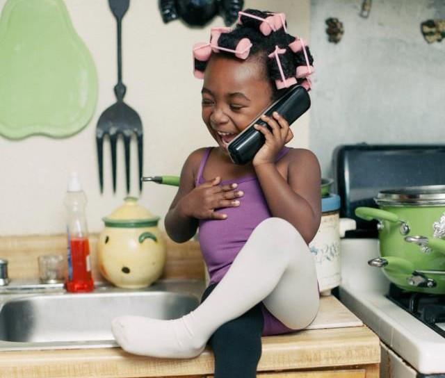 kids telefoon