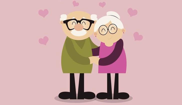 opa en oma