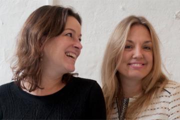 Barbara_en_Femke_smiling