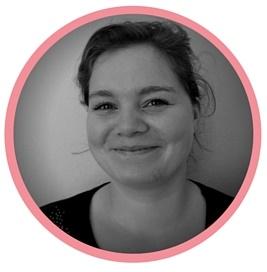 Blog anna moederschap 2 0 weg met die controle freak new mama - Jarige dochters kamer ...