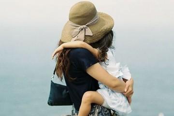 mindful moederschap