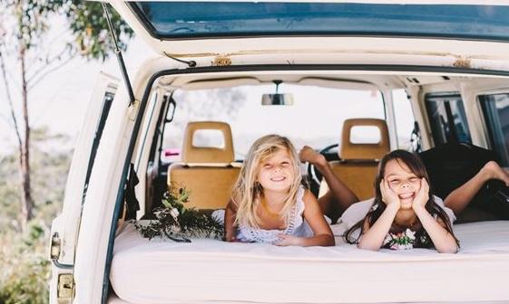 kids vakantie